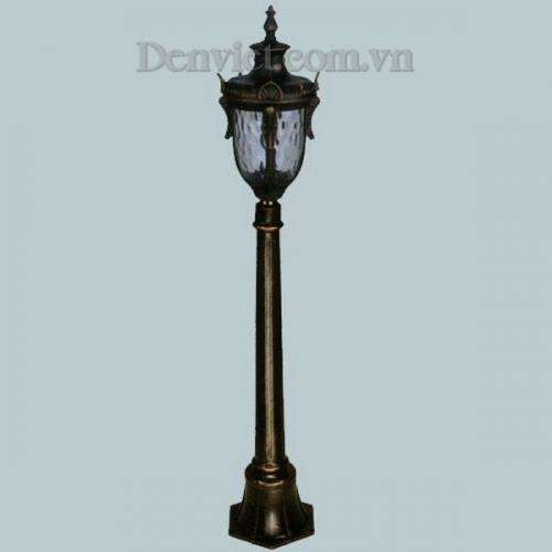 Đèn Trụ Sân Vườn Kiểu Dáng Nổi Bật - Densaigon.com
