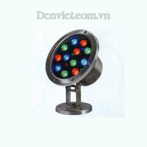 Đèn Pha LED Dưới Nước Thiết Kế Hiện Đại - Densaigon.com