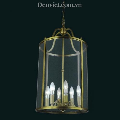 Đèn Thả Bàn Ăn Kiểu Dáng Đẹp - Densaigon.com