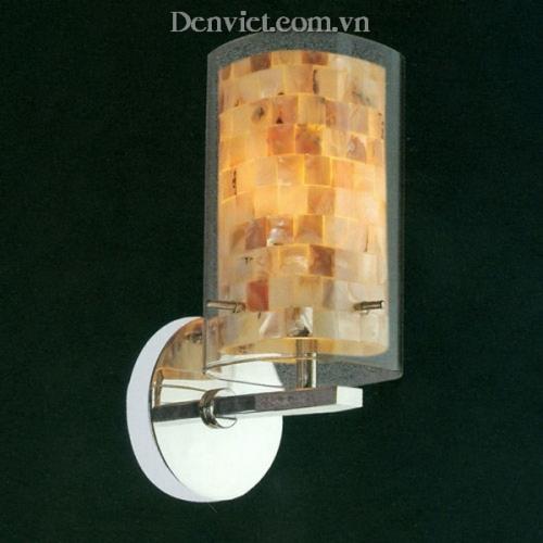 Đèn Vách Chao Mosaic Đẹp - Densaigon.com