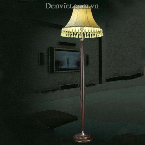 Đèn Sàn Thiết Kế Cổ Điển - Densaigon.com