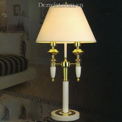 Đèn Bàn Thiết Kế Đẹp Trang Trí Phòng Ngủ - Densaigon.com