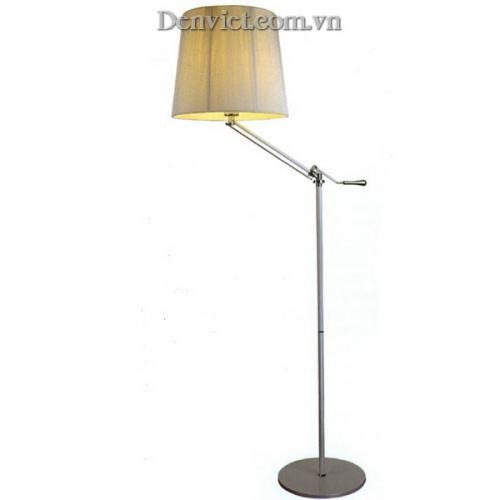 Đèn Sàn Thiết Kế Hài Hòa - Densaigon.com