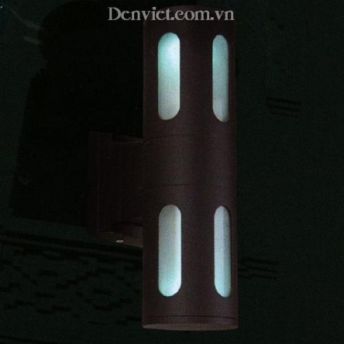 Đèn Tường Ngoài Trời Cao Cấp Thiết Kế Mạnh Mẽ - Densaigon.com