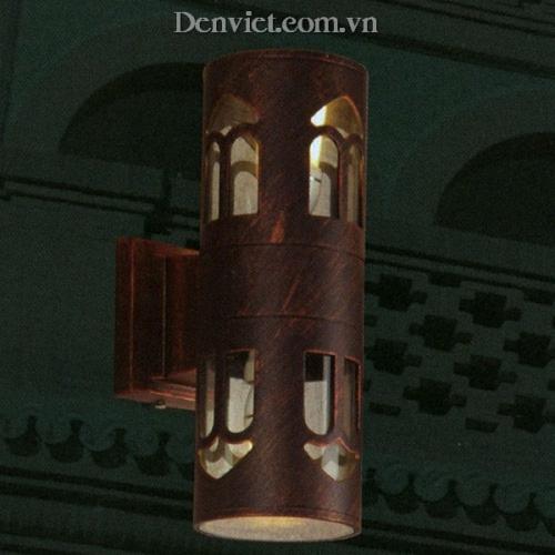 Đèn Tường Ngoài Trời Cao Cấp Thiết Kế Tinh Xảo - Densaigon.com