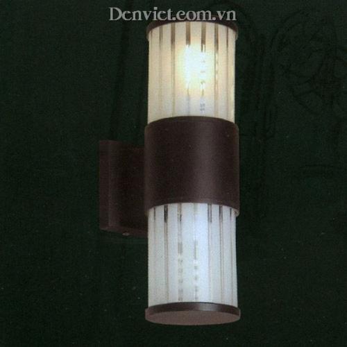Đèn Tường Ngoài Trời Cao Cấp Thiết Kế Phong Cách - Densaigon.com