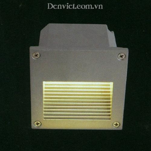 Đèn Âm Cầu Thang Cao Cấp Thiết Kế Đơn Giản - Densaigon.com
