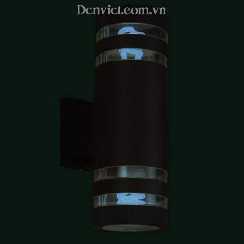 Đèn Âm Cầu Thang Cao Cấp Màu Đen - Densaigon.com