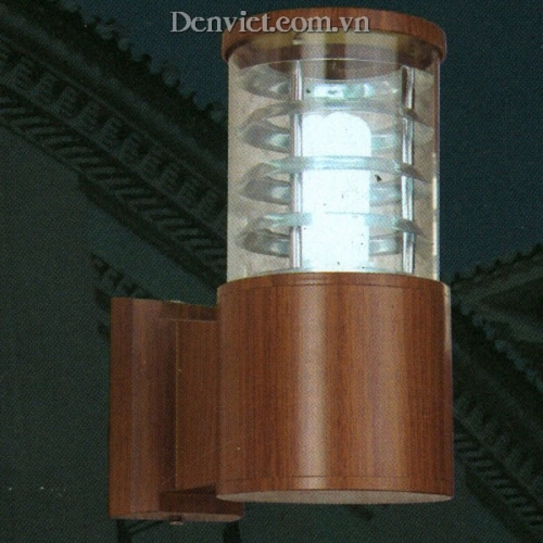 Đèn Tường Ngoại Thất Cao Cấp Thiết Kế Gọn Đẹp - Densaigon.com