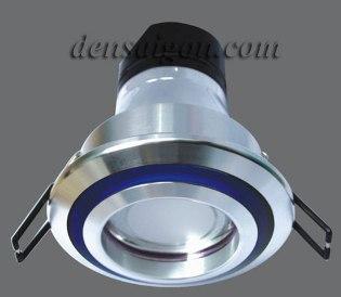 Đèn Mắt Ếch Cao Cấp Thiết Kế Tinh Xảo - Densaigon.com