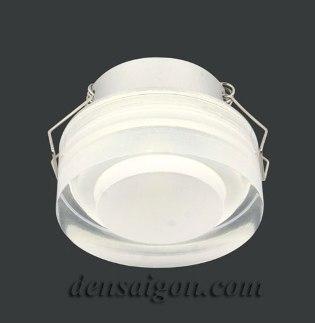 Đèn Ếch LED Phong Cách Trang Nhã - Densaigon.com