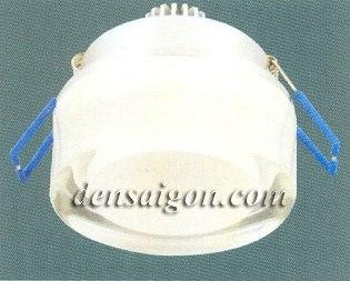 Đèn Mắt Ếch LED Phong Cách Ấn Tượng - Densaigon.com