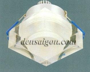 Đèn Mắt Ếch LED Trang Trí Khách Sạn - Densaigon.com
