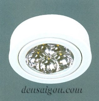 Đèn Mắt Ếch LED Trang Trí Phòng Ăn - Densaigon.com