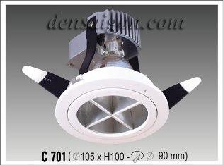 Đèn Mắt Ếch Cao Cấp Thiết Kế Ấn Tượng - Densaigon.com