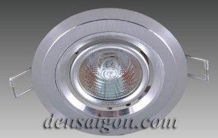 Đèn Mắt Ếch Cao Cấp Thiết Kế Đơn Giản - Densaigon.com