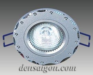 Đèn Mắt Ếch Kiểu Dáng Tinh Xảo - Densaigon.com