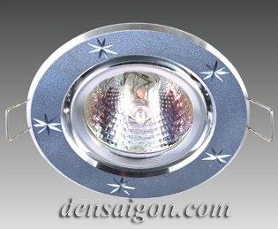 Đèn Mắt Ếch Phong Cách Đơn Giản - Densaigon.com