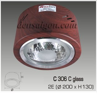 Đèn Lon Nổi Thiết Kế Lạ Mắt - Densaigon.com
