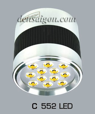 Đèn Lon Nổi LED Cao Cấp - Densaigon.com
