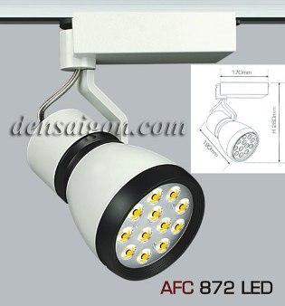 Đèn Spotlight - LED Cao Cấp Thiết Kế Đơn Giản - Densaigon.com