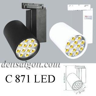 Đèn Rọi Tiêu Điểm LED Đẹp Bền Rẻ - Densaigon.com