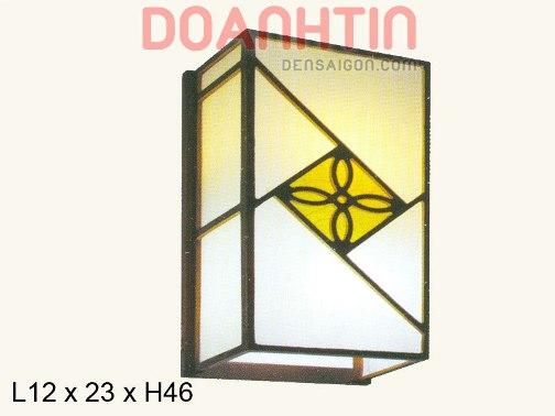 Đèn Tường Da Dê Trang Trí Phòng Ngủ - Densaigon.com
