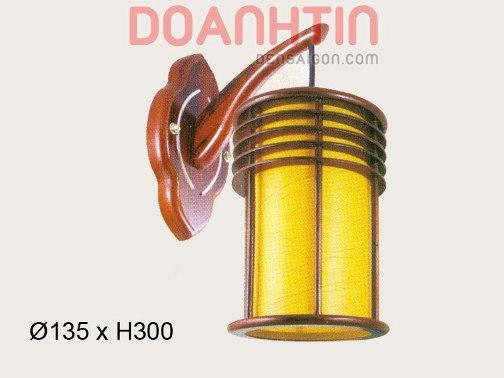 Đèn Tường Da Dê Trang Trí Nội Thất - Densaigon.com