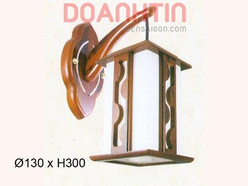 Đèn Tường Da Dê Trang Trí Khách Sạn - Densaigon.com