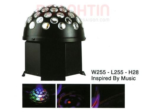 Đèn Vũ Trường Laser Trang Trí Nhà Hát - Densaigon.com
