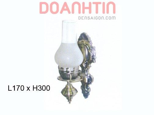 Đèn Tường Cổ Kiểu Dáng Đẹp - Densaigon.com