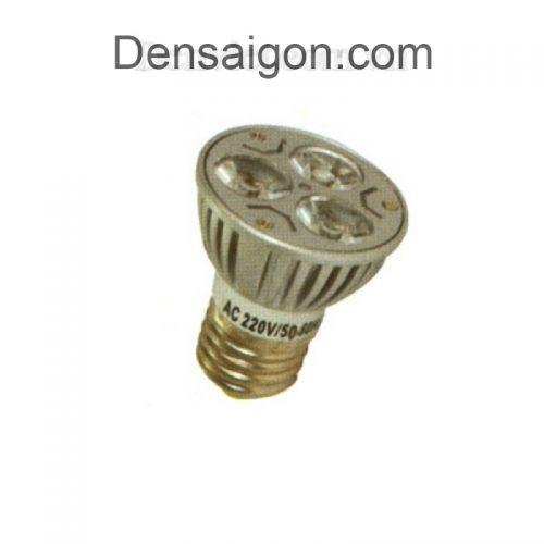Bóng Chén LED Siêu Sáng Trang Trí Nhà Phố - Densaigon.com