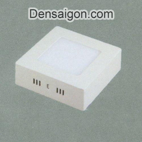 Đèn Áp Trần Hành Lang IC Đổi 3 Màu Phong Cách Hiện Đại - Densaigon.com