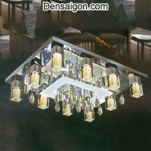 Đèn Áp Trần LED Cao Cấp Giá Rẻ - Densaigon.com