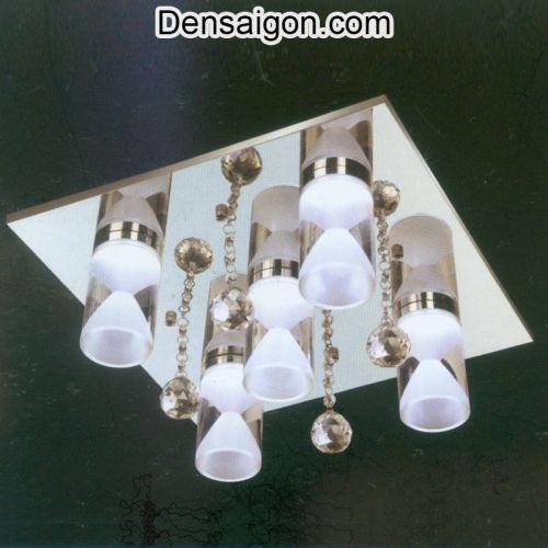 Đèn Áp Trần LED Hình Vuông Hiện Đại - Densaigon.com