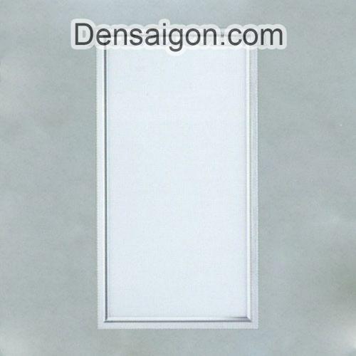 Đèn Áp Trần LED Thiết Kế Đơn Giản - Densaigon.com