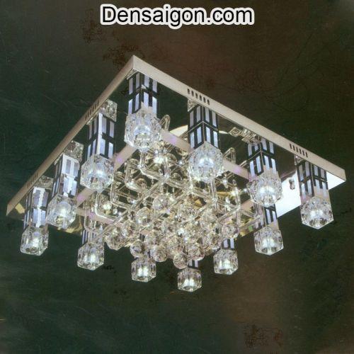 Đèn Áp Trần LED Trang Trí Giá Rẻ - Densaigon.com