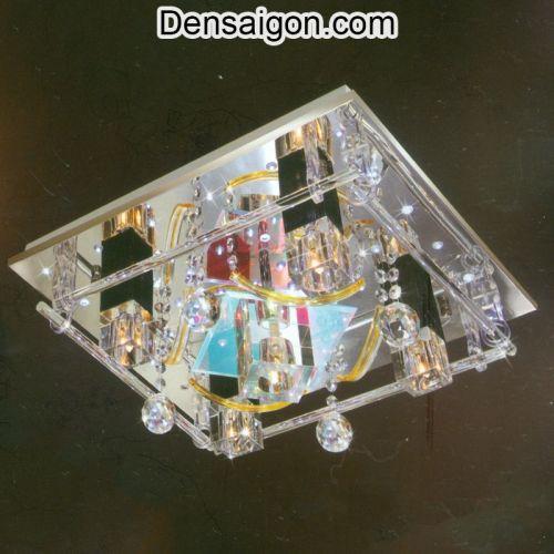 Đèn Áp Trần LED Trang Trí Nội Thất Đẹp - Densaigon.com