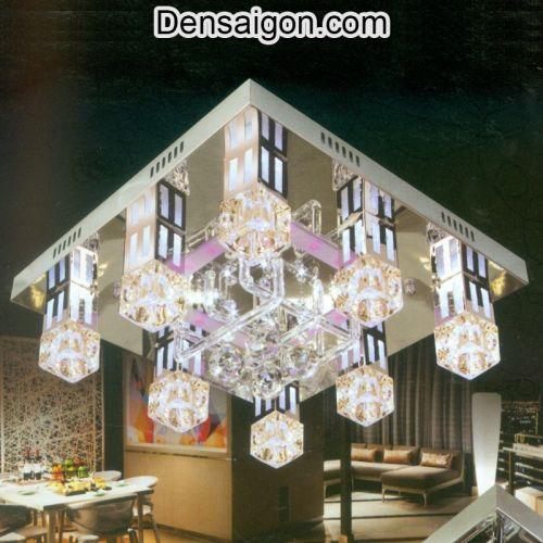 Đèn Áp Trần LED Treo Phòng Ăn Giá Rẻ - Densaigon.com