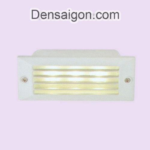 Đèn Bậc Thang Thiết Kế Nhẹ Nhàng - Densaigon.com