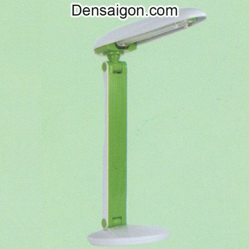 Đèn Bàn Học Hiện Đại Màu Xanh Lá - Densaigon.com