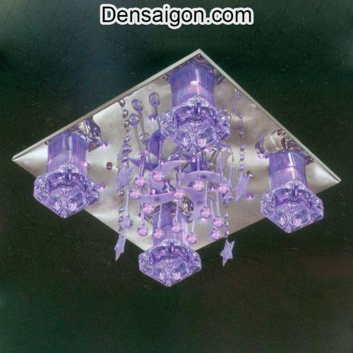 Đèn LED Áp Trần Đẹp Giá Rẻ - Densaigon.com