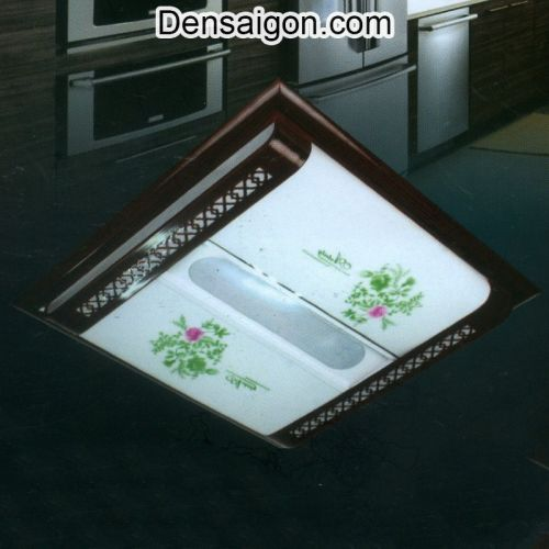 Đèn LED Áp Trần Hiện Đại Giá Rẻ - Densaigon.com