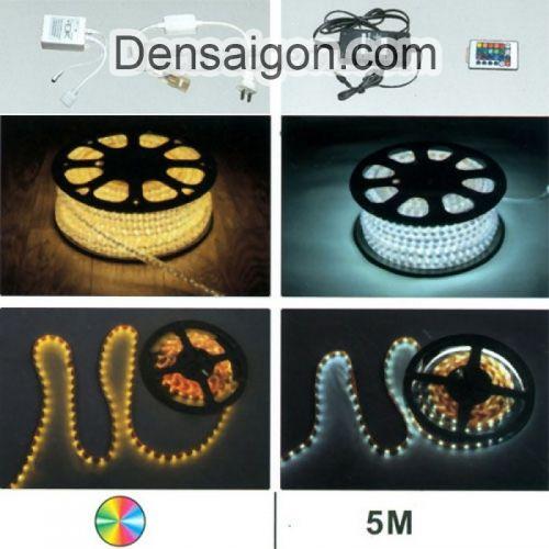 Đèn LED Cuộn Thiết Kế Sang Trọng - Densaigon.com