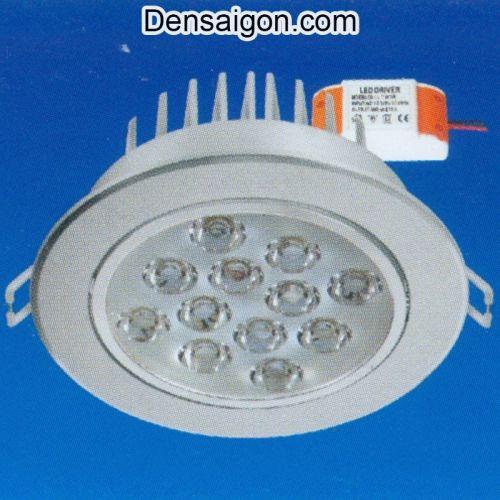 Đèn LED Mắt Ếch Thiết Kế Phong Cách - Densaigon.com