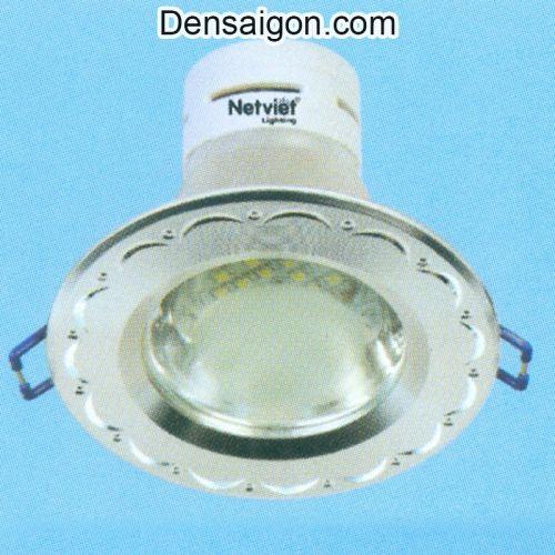 Đèn LED Mắt Ếch Thiết Kế Trẻ Trung - Densaigon.com