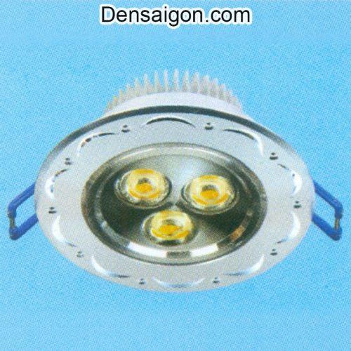 Đèn LED Mắt Trâu Hiện Đại - Densaigon.com