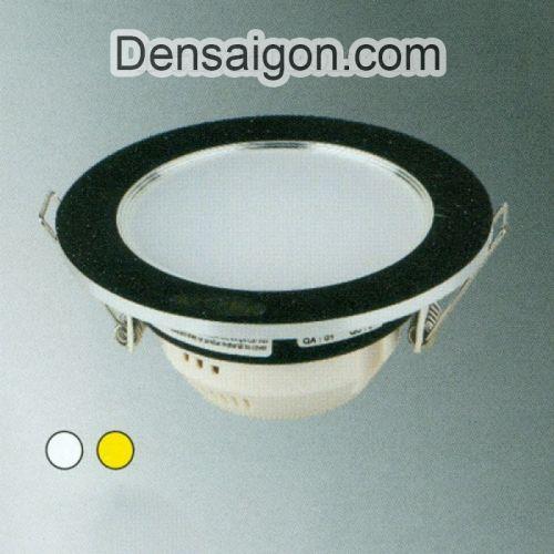 Đèn Lon Âm Trần Phong Cách Sang Trọng - Densaigon.com