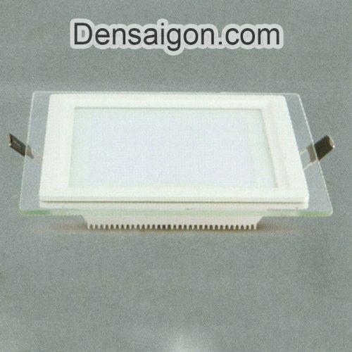 Đèn Mâm Áp Trần Hành Lang IC Đổi 3 Màu Đẹp Lung linh - Densaigon.com
