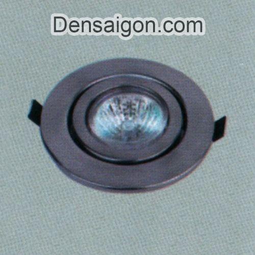 Đèn Mắt Trâu Kiểu Dáng Đẹp - Densaigon.com
